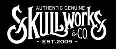 SKULLWORKS(スカルワークス)公式サイト